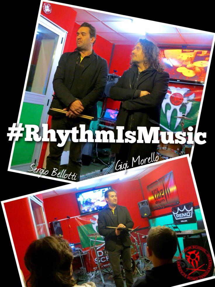 #Antonio #Sánchez - #rhythmismusic #Gigi #Morello #GMDrumSchool #Torino #Sergio #Bellotti #Boston #drummer #drums
