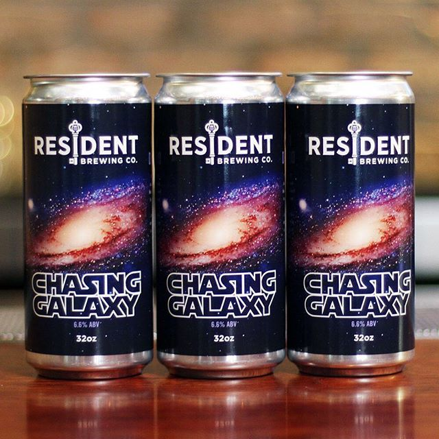 In case you haven't heard yet, this Saturday (9/30) at 11am we will be having a limited-release Crowler of our #ChasingGalaxy Hazy IPA (6.6% ABV) made with Australian Galaxy hops. Limit 3 per person. $12 +tax/ea. #sandiego #sandiegoconnection #sdlocals #sandiegolocals - posted by Resident Brewing Company https://www.instagram.com/residentbrewing. See more San Diego Beer at http://sdconnection.com