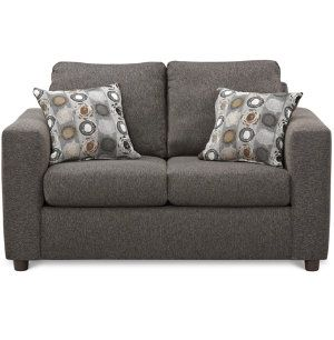 Best Blake Onyx Loveseat Fabric Furniture Sets Living Rooms 640 x 480