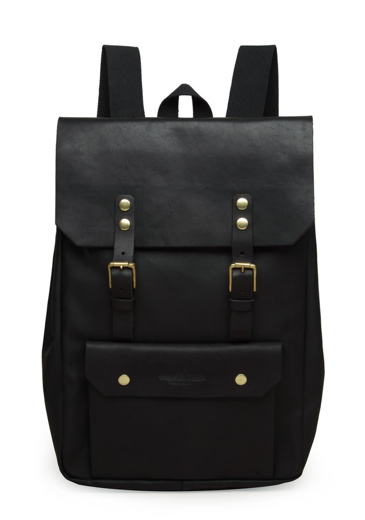 classy backpack
