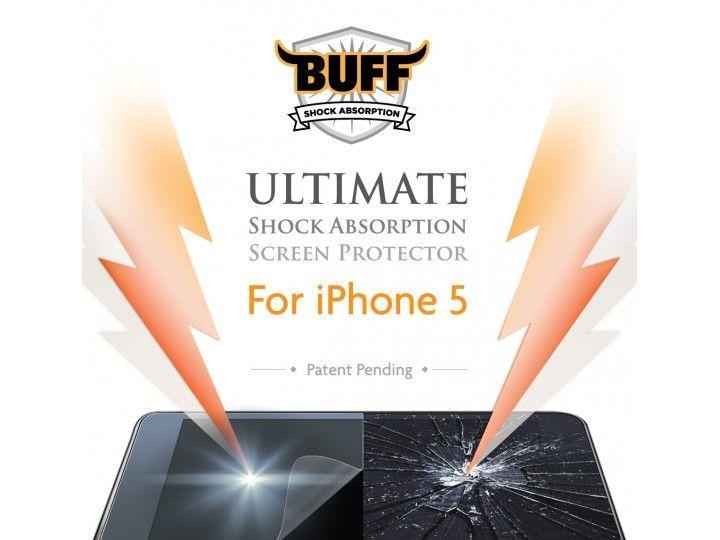 iPhone 5S Kırılmaz Ekran Koruyucu