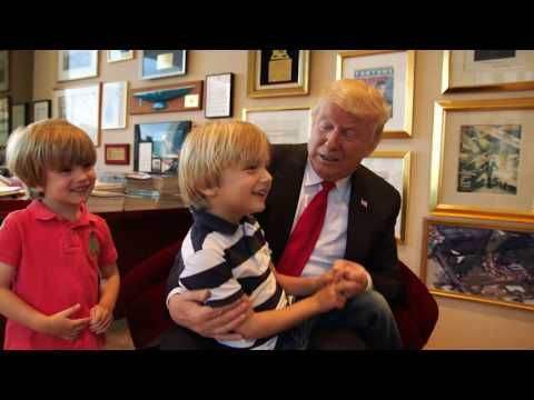 President-elect Trump has a brand new website–and he wants you to stop by and 'share your ideas' | BizPac Review