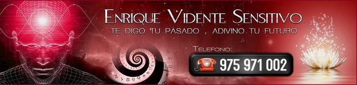 http://www.tirarlascartas.com/enrique-vidente.html  Te dirá tu pasado y adivinara tu futuro.