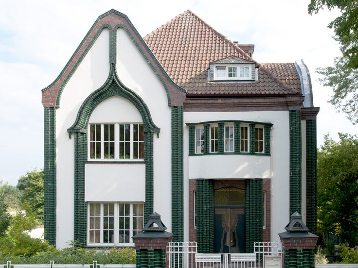 23 best peter behrens aeg images on pinterest for Behrens house