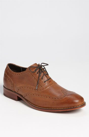 Cole Haan 'Air Colton' Wingtip Oxford | Nordstrom $198