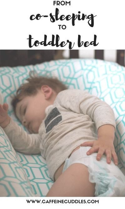 How To Transition from Co-Sleeping to Crib. How to get your Toddler to Sleep in their own Bed. How to Transition to Toddler Bed. DockATot. Co sleeping transition. From Crib to Bed. Toddler bed