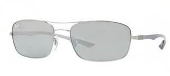Gafas ray ban carbon fibre rb 8309 004/6g - 99,90€ http://www.andorraqshop.es/gafas/ray-ban-carbon-fibre-rb-8309-004-6g.html