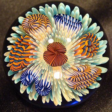 Glass Art by Route 66 Glass Works