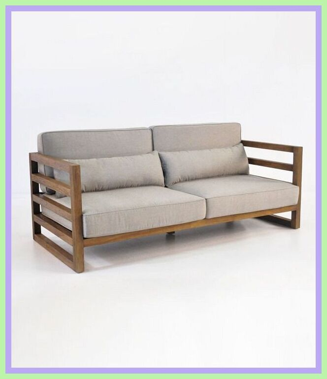 Pin On Wooden Futon Couch Bed