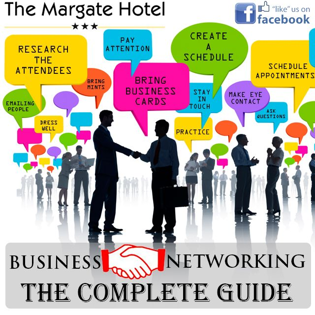 101 on How to Network at a Conference to help you BOOK TODAY (039) 312-1410 http://bit.ly/20WsbxS