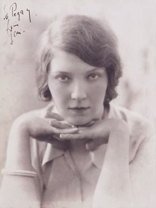 """JEAN RHYS :When I was excited about life, I didn't want to write . I've never written when I was happy.  But I've never had a long period of being happy, Do you think anyone has? I'd rather be happy than write. You see, there's very little invention in my books. What came first with most of them was the wish to get rid of this awful sadness that weighed me down . I found when I was a child that if I could put the hurt into words, it leaves a sort of melancholy behind and then igoes."""""""
