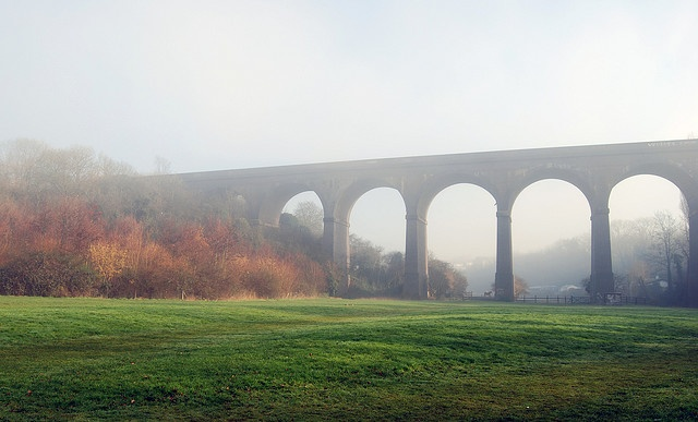 Stourbridge Viaduct