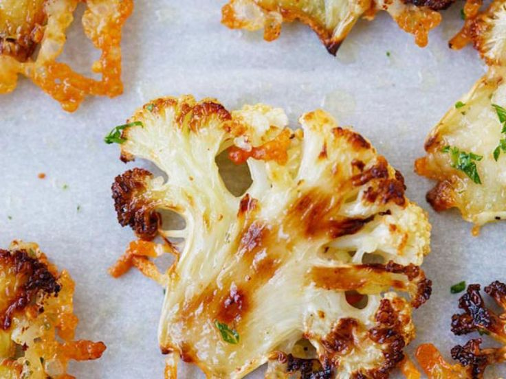 We Had No Idea You Could Do This With Cauliflower