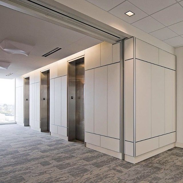 96 best Lift lobby images on Pinterest | Elevator lobby, Office ...