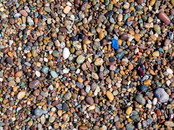 Moonstone beach Cambria California