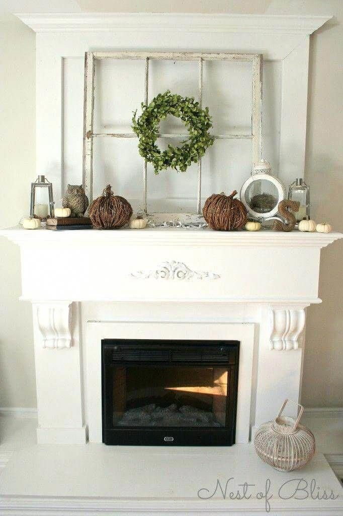 Easy All Seasons Fireplace Design Besthomedesigns Fireplace