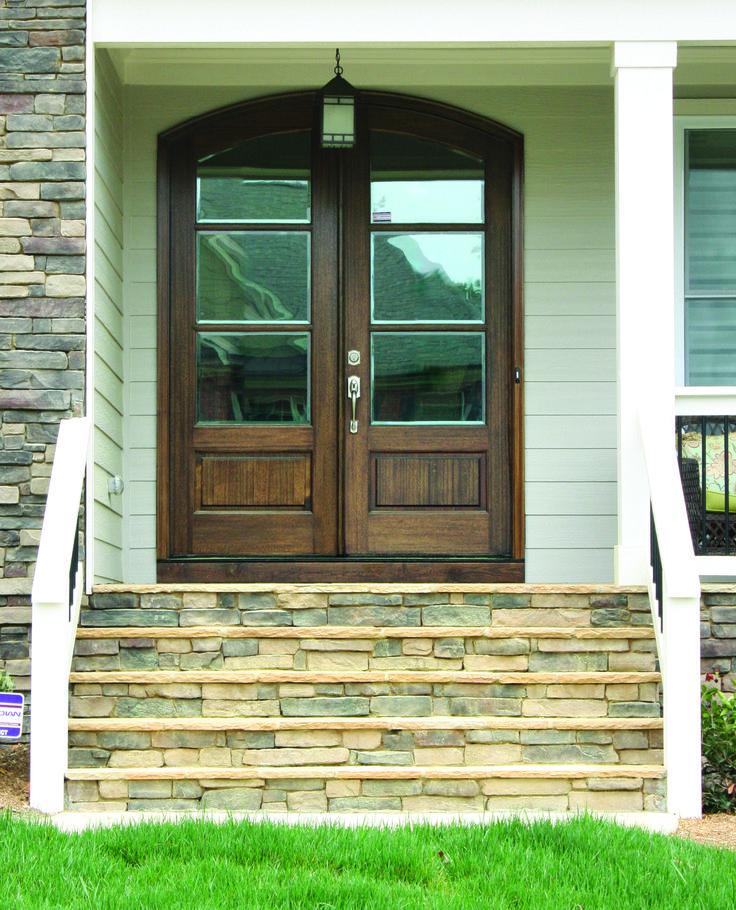 Glass Double Door Exterior 147 best custom exterior #doors images on pinterest | windows