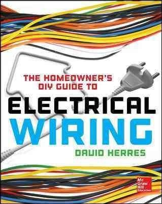 A practical, money-saving guide to home electrical wiring Handle residential wiring projects correctly, safely, and according to the National Electrical Code (NEC). Filled with clear photos and helpfu  Micoley's picks for #DIYoutdoorprojects www.Micoley.com
