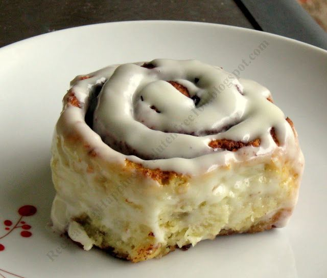 Recreating Happiness (formerly 100 Days of Gluten Free Recipes): Gluten Free Cinnabon Copycat Cinnamon Roll Recipe, Updated and now Easier to make!
