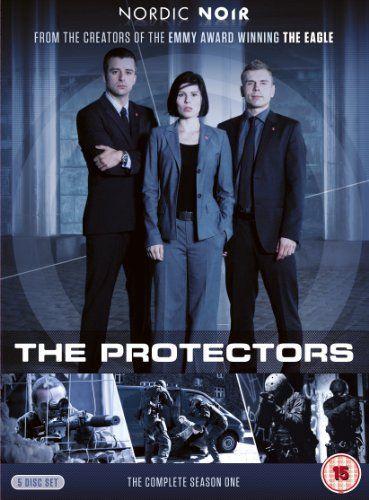 The Protectors: Season 1 [DVD]: Amazon.co.uk: Thomas W. Gabrielsson, David Dencik, Ellen Hillingso, Dar Salim: Film & TV