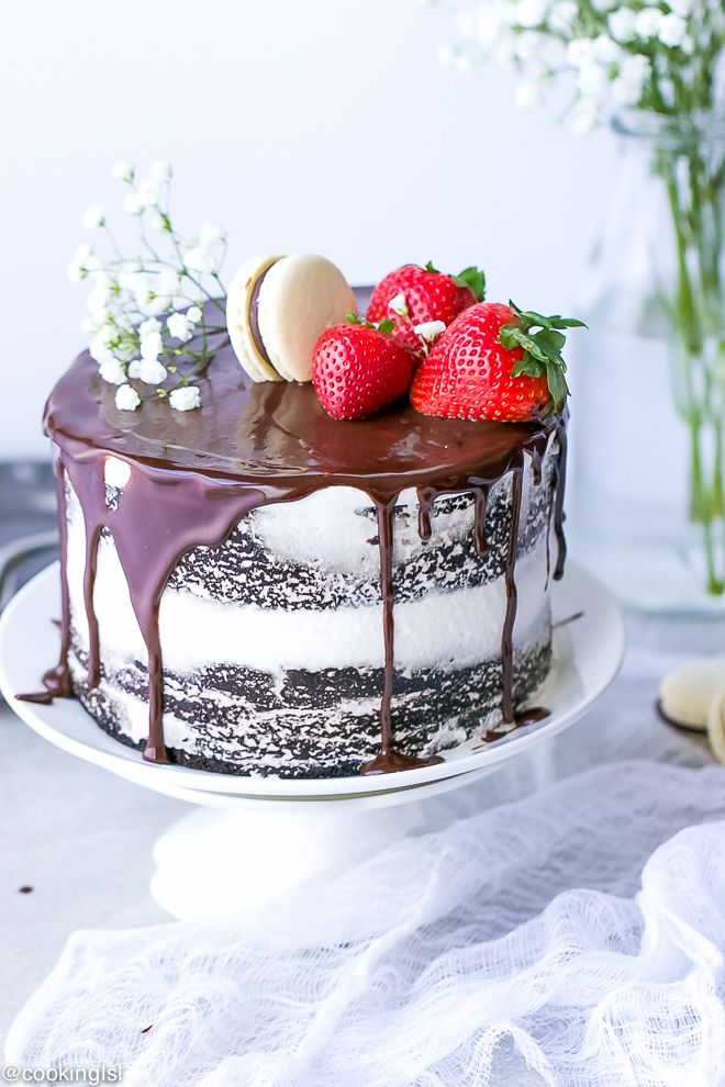 No-Eggs-No-Milk-No-Butter-Chocolate-Layer-Cake-Recipe