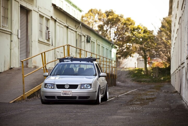 Jetta wagon