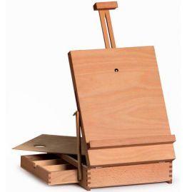 Kistezels, zoals de Harolds Siena, zijn ideaal om mee te nemen op bijvoorbeeld vakantie maar ze zijn ook heel handig in kleinere ruimtes.