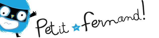 Mama Mummy Mum: Petit Fernand Name Labels Review and Giveaway