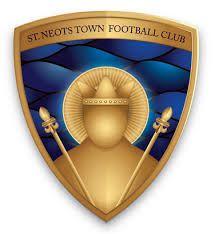 ST. NEOTS TOWN FC   -  ST. NEOTS  - cambridgeshire-