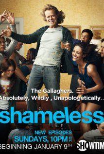 Shameless (TV Series 2011– ) - Emmy Rossum, William H. Macy, Justin Chatwin, Jeremy Allen White