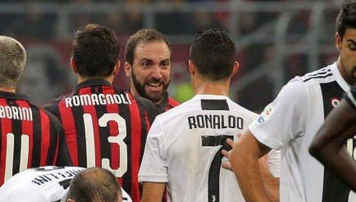 Diretta Juventus Milan Streaming Gratis Supercoppa 2019 In Chiaro Su Rai Uno E Rai Play Juventus Ronaldo Cristiano Ronaldo