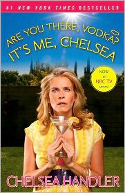 Absolutely hilarious. All of her books kept me laughing.