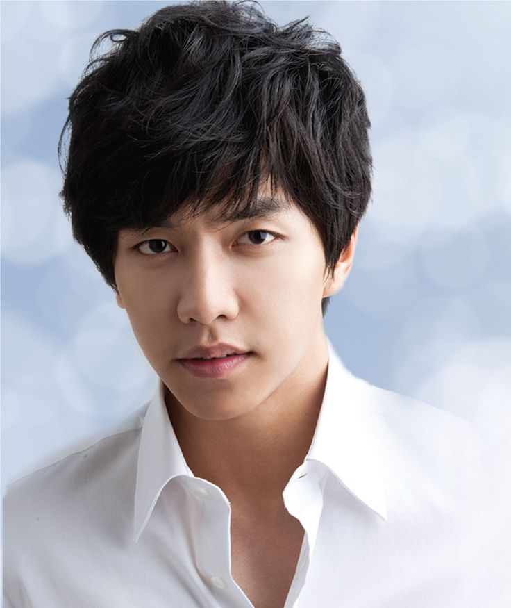 Lee Seung Gi boasts that he has never been rejected by the ladies