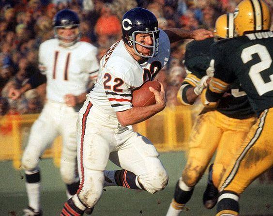 Bears vs. Packers, ca. 1960's