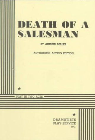 the mental and psychiatric issues in death of a salesman a play by arthur miller Free essay: a psychological reading of death of a salesman arthur miller's  death  play as a means to demonstrate the effects of a changing capitalist  society.