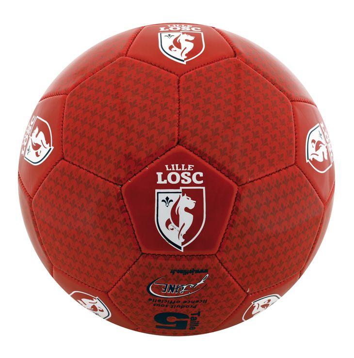 ballon LOSC #LOSC #foot