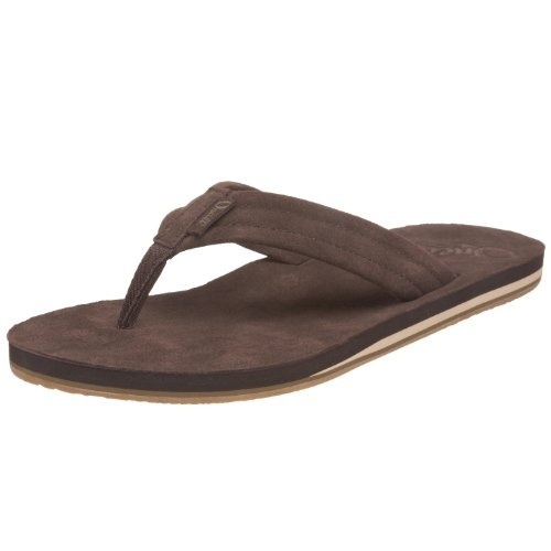 Amazon.com: O'Neill Men's Ground Swell Sandal,Brown,9 M US: Shoes