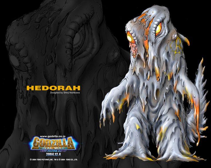 Hedorah Final Wars
