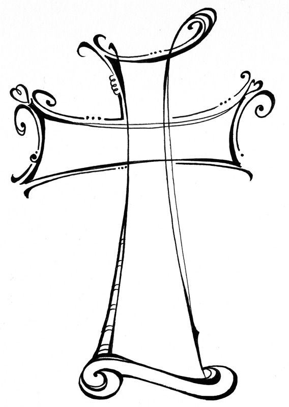 the 25  best cross drawing ideas on pinterest