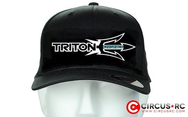 Casquette Flexfit Triton RC