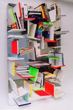 Bibliothèque Z Thèque By Antoine Laymond Et Yannick Sauve (Les Dieux  Vivants)