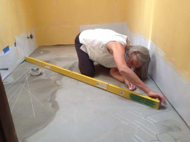 Metallic Epoxy Tips And Techniques Concrete Decor Epoxy Floor Metallic Epoxy Floor Concrete Decor