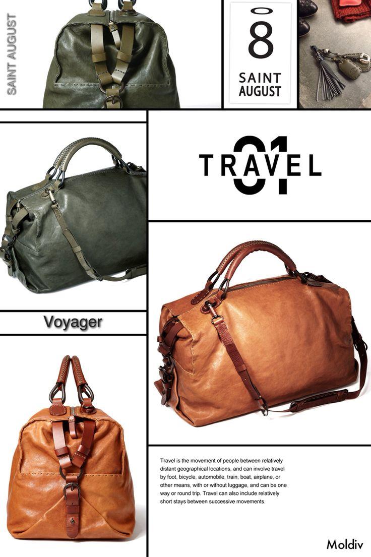 SAINT AUGUST Belides Daisy - Shopper Bag   Kakao Channel: https://story.kakao.com/ch/saint8  Instagram: http://instagram.com/saint__august