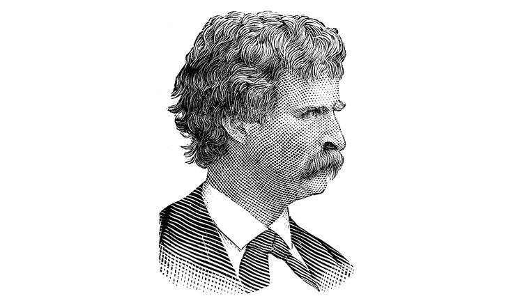 Mark Twain (1909)  Samuel L. Clemens stamp, 1940 Samuel Langhorne Clemens (November 30, ...