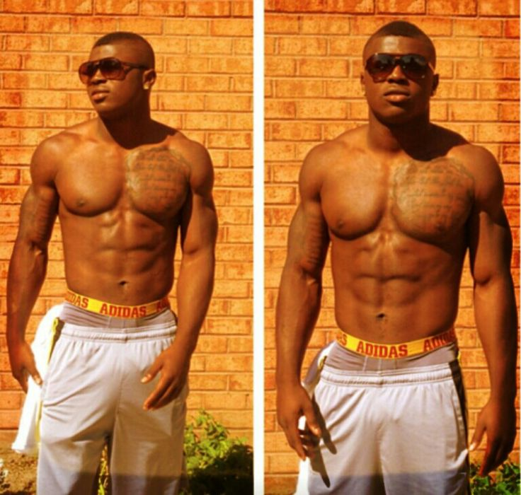 The Reason I Love Chocolate Dark Skinned Men Roman S