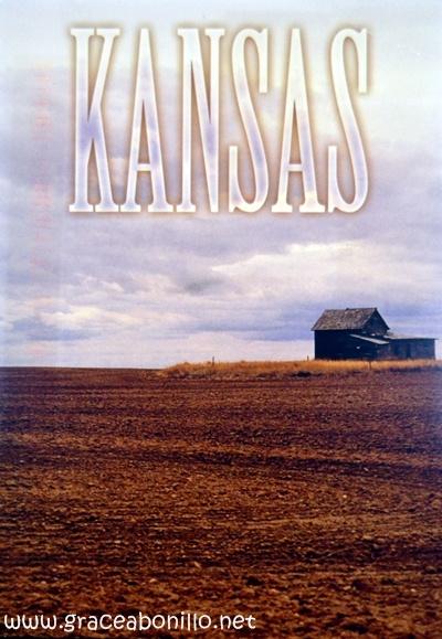 Kansas Country  USA