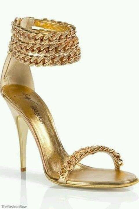 Best 25  Gold heels ideas on Pinterest | Gold pumps, Gold high ...