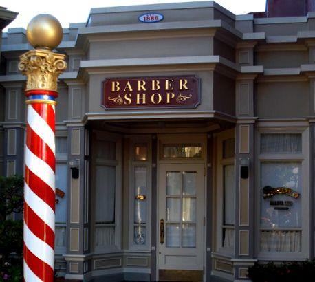Harmony Barber Shop Haircuts for the boys...