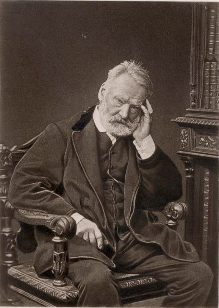 118 best victor hugo images on pinterest - Soleil couchant victor hugo ...
