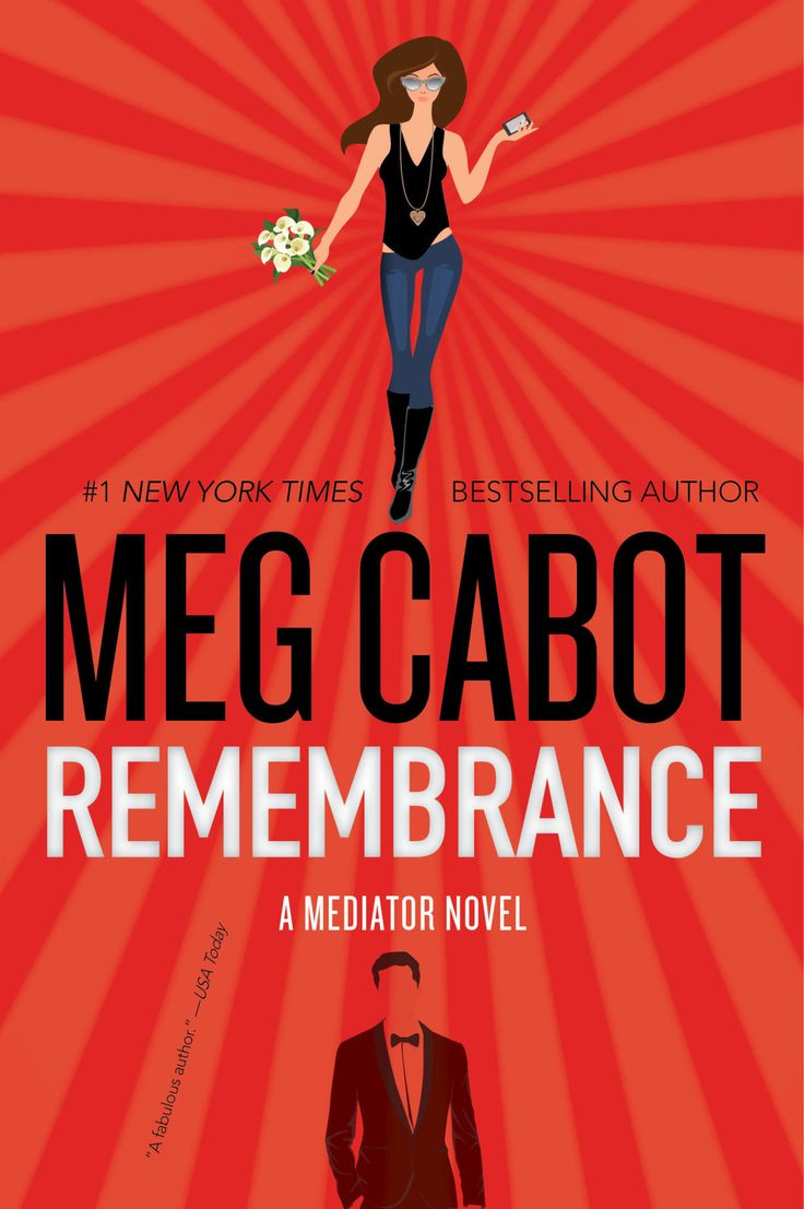 Read The First Excerpt From Meg Cabot's New